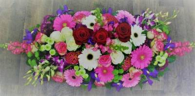 perigny-garden-creation de bouquet - fleuriste val de marne (53)