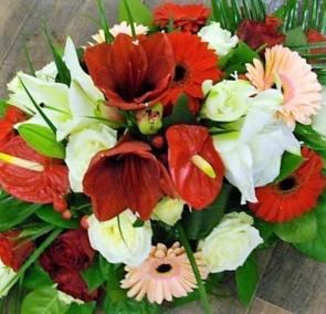 perigny-garden-creation de bouquet - fleuriste val de marne (82)