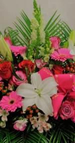 perigny-garden-creation de bouquet - fleuriste val de marne (86)