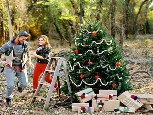 Una Navidad Adornada de Ilusiones