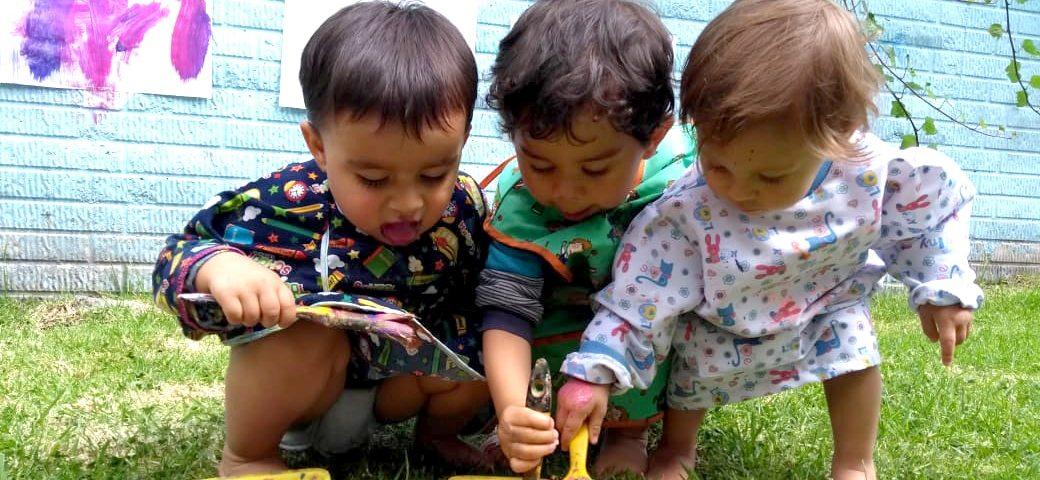 Blog: por qué muerden los niños