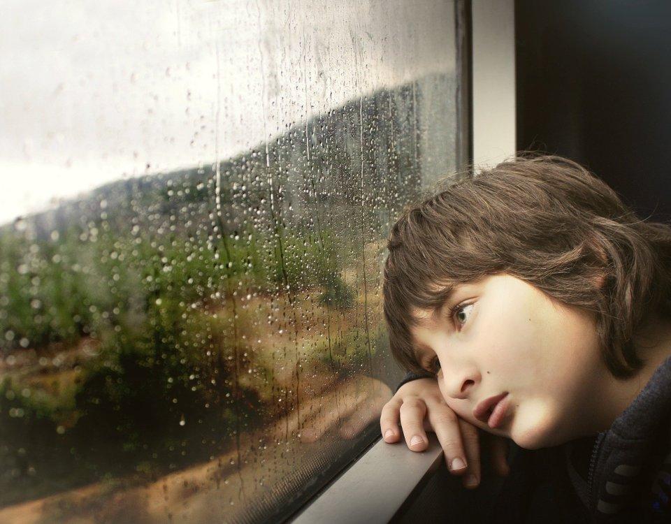 Ansiedady miedo la pandemia de los niños