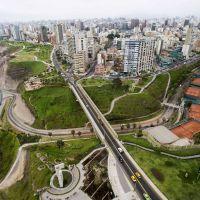 Jardines de Latinoamérica.-El Salvador.-Guatemala, Perú ,Panamá,Honduras