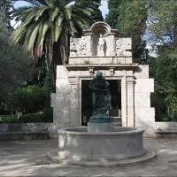 Jardines en España.-Valencia