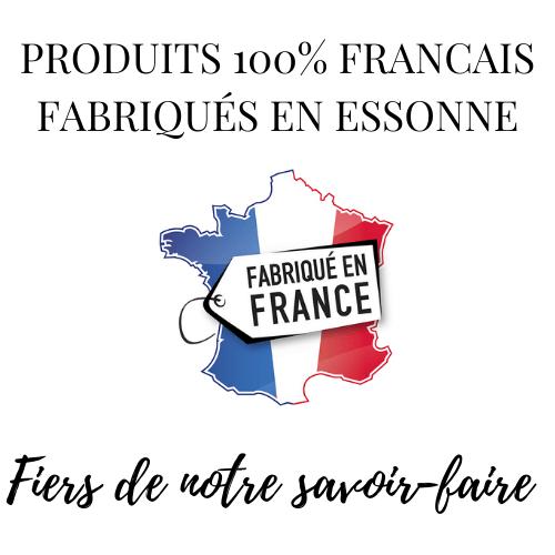 Fabrication française mobile