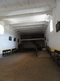 inside the mission 6