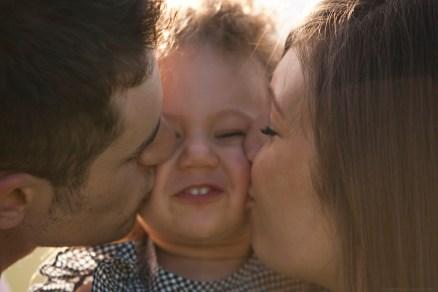 Morgan Family Photo-shoot