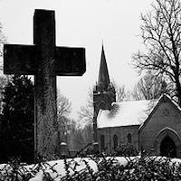 Winter Lament