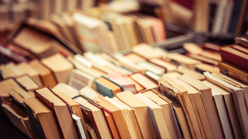 4 Startling Winter Reads
