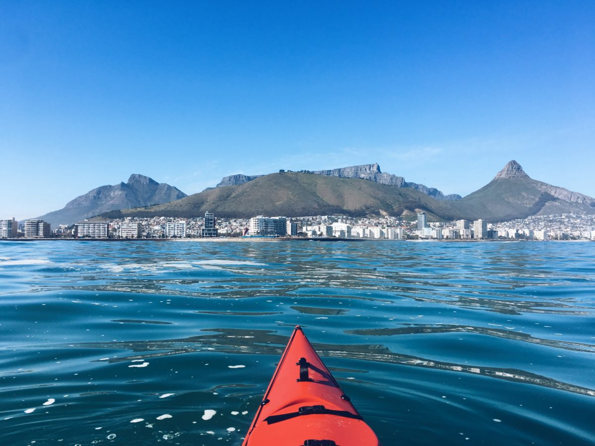 5 New Sensory Experiences in Cape Town