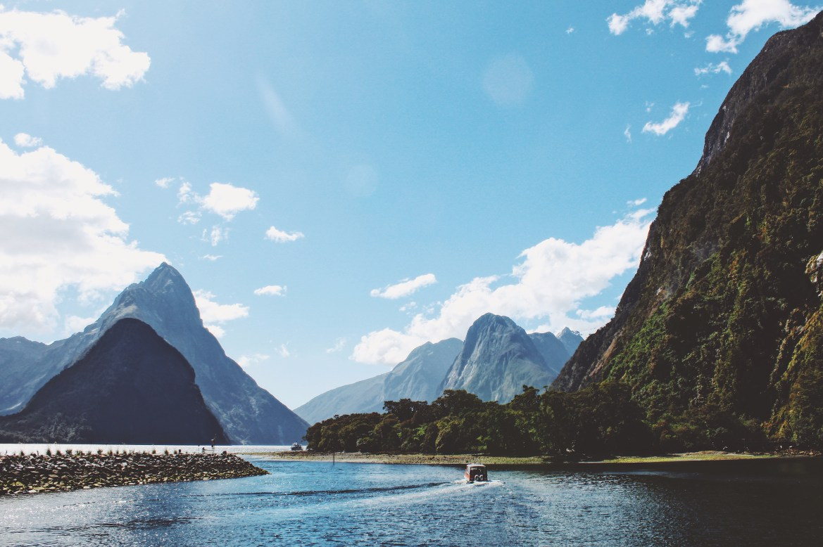 The South African's Guide to New Zealand
