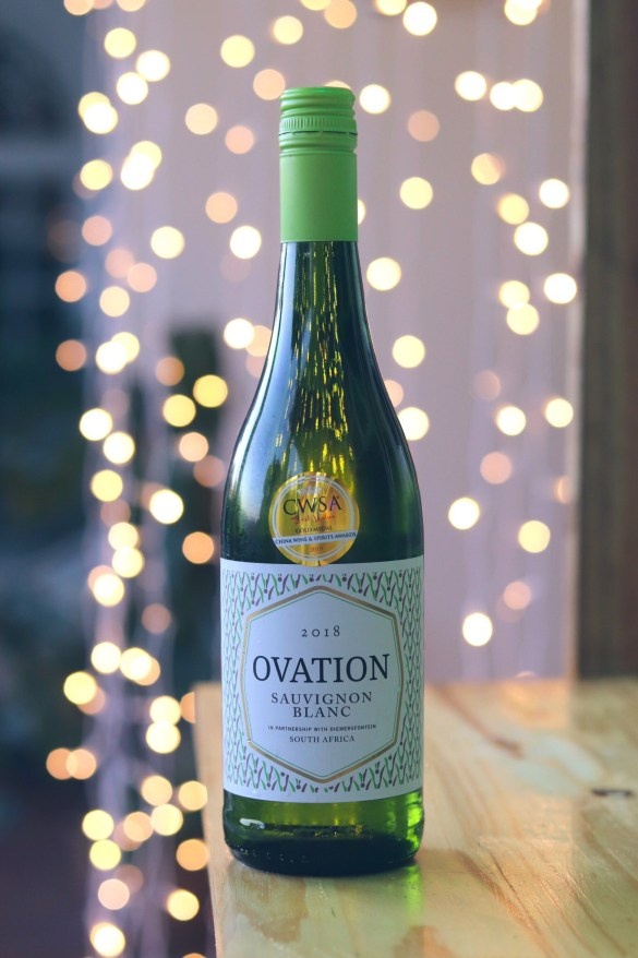 Ovation Wines: Transformation and Trailblazing