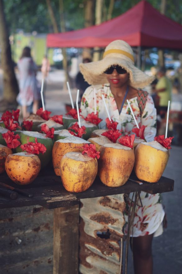 Seychelles on a shoestring: Making Memories in Mahé