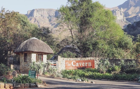 Berg, Beach or Bush? Why choose when KZN offers it all