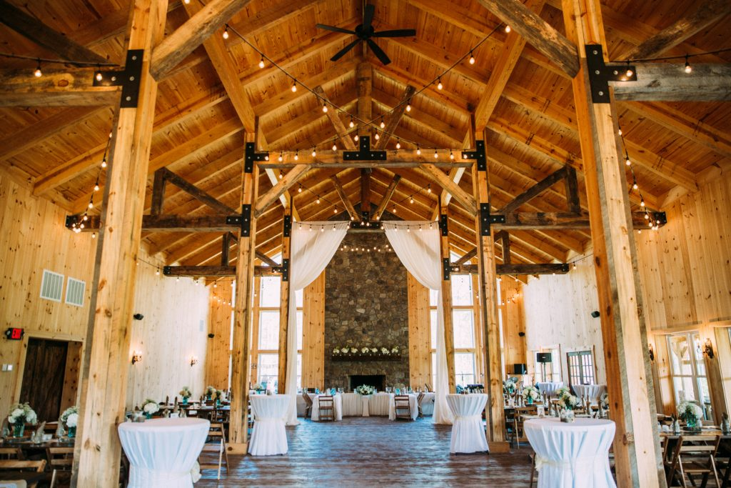 Barn At Timber Creek Wedding Virginia Wedding Photographer