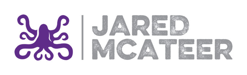 Jared McAteer's infrequent and inconsistent thoughts about programming, wood working and more.