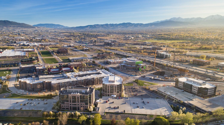 Medley Creative - Northern Utah Architectural Photographer