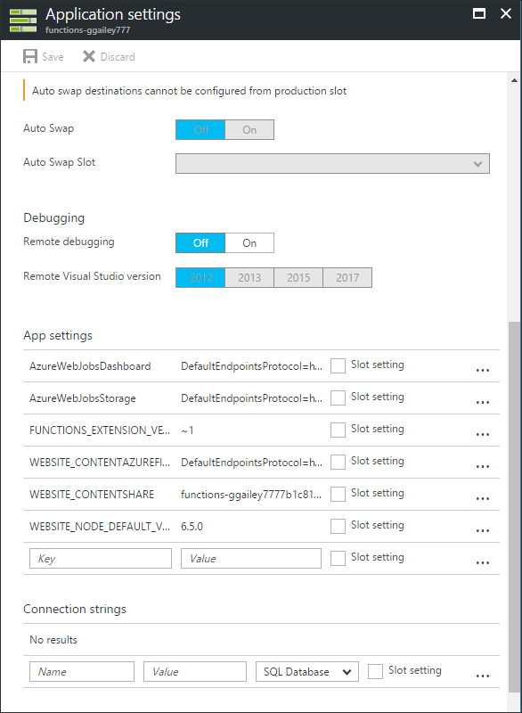 configure-function-app-settings