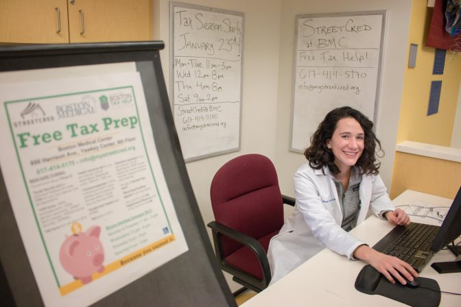 lucy_marcil_md_boston_medical_center_streedcred
