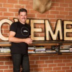 How Movember co-founder Adam Garone finds genuine fulfilment by being of service to others