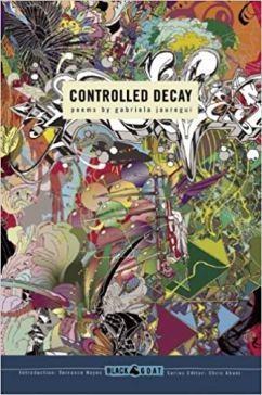 Controlled Decay by Gabriela Jauregui