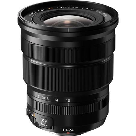 Fuji 10-24 Lens