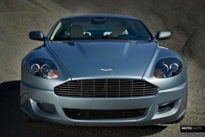 Aston Martin DB9 01