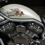 Harley-Davidson V-rod 02