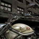 Harley-Davidson V-rod 04
