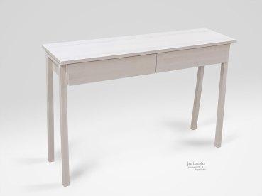 Sivupöytä - Koivu