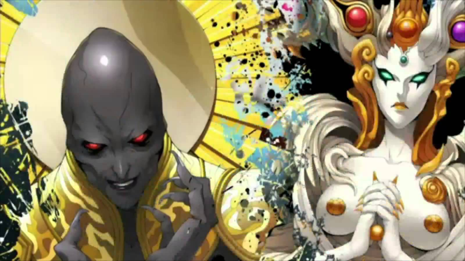 Thematic Analysis of Shin Megami Tensei IV: Apocalypse II | Jarin