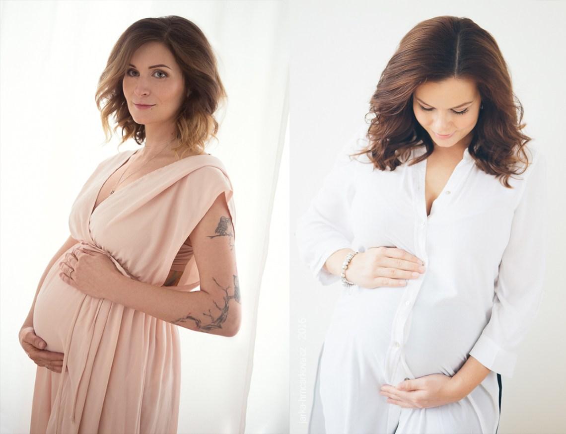 Co si obléknout na těhotenské focení