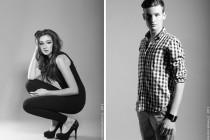 Tipy pro modelky: Jak přijít na focení jako profesionál