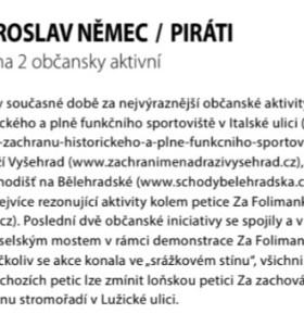 Praha 2 občansky aktivní