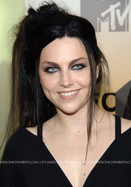Amy en MTV VMA 06 #2
