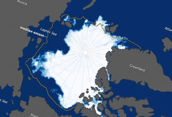 Polar Ice | Arctic in Context – How I See It