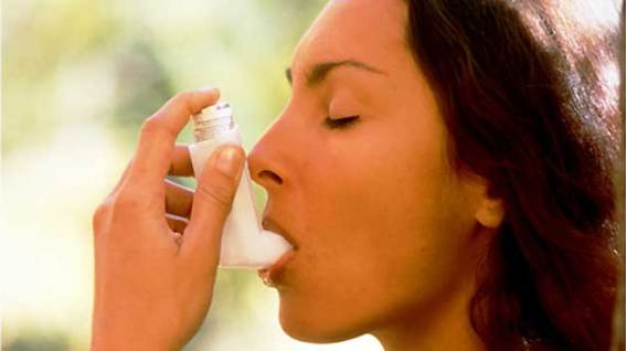 magnesium asthma