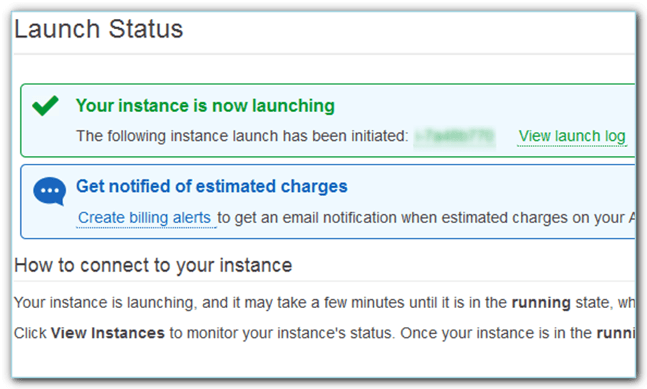 [Image: JARVEE-AWS-launch-status.png]