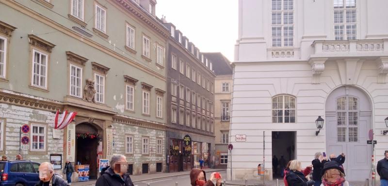 Vienna ticket sales