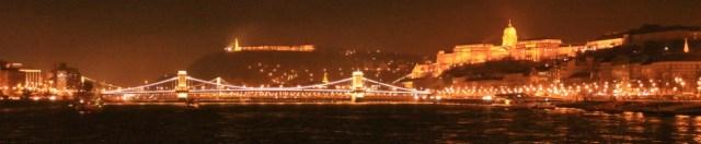 Buda Castle, Liberty Statue