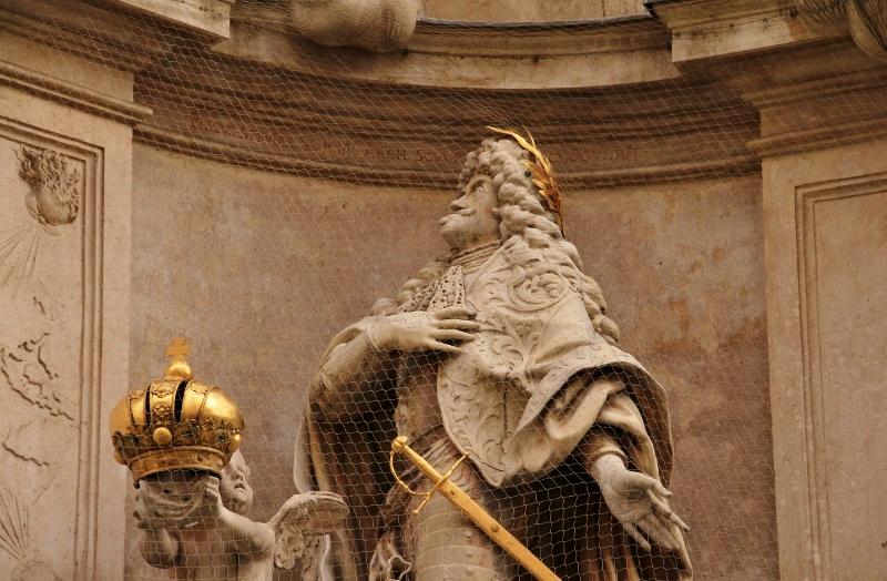 The Royal Habsburg jaw