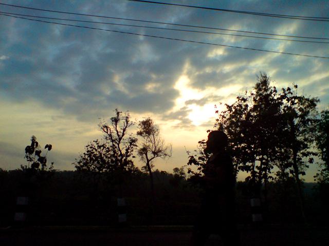 Welcome Morning SUN