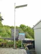 Aplikasi Teknologi Ramah Lingkungan di Baron Techno park