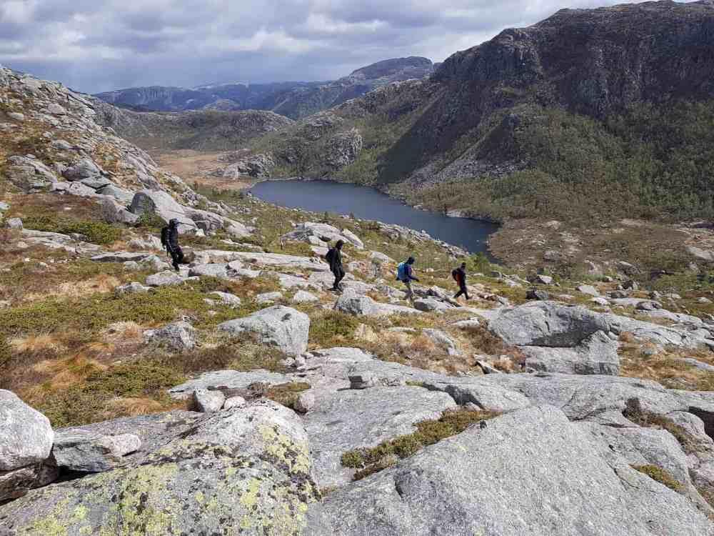 Norwegen Reise mit JAS-TOURS.DE