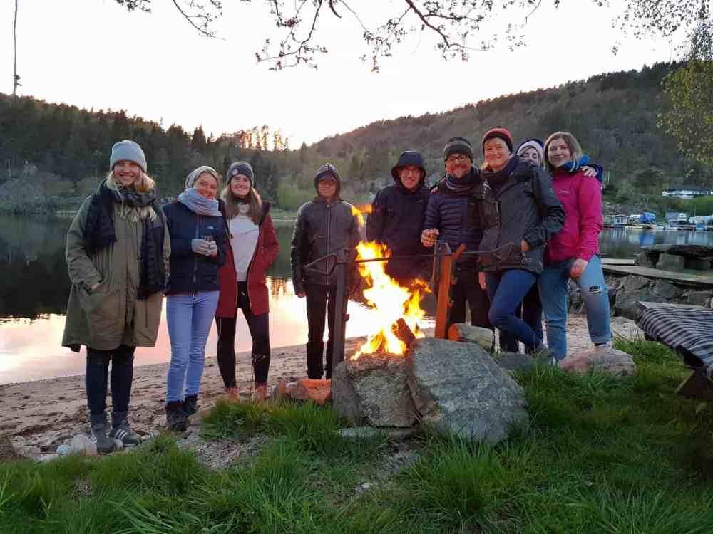 Reise Norwegen mit JAS-TOURS.DE