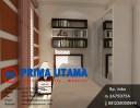 Desain Arsitektur 3D Interior Kamar Anak Rumah Bp. Devi di Perumahan BSB Ciputra Semarang