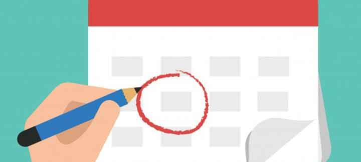 Percetakan Kalender Partai Online Jakarta