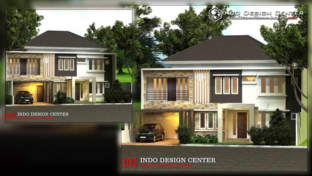 Contoh Desain Rumah