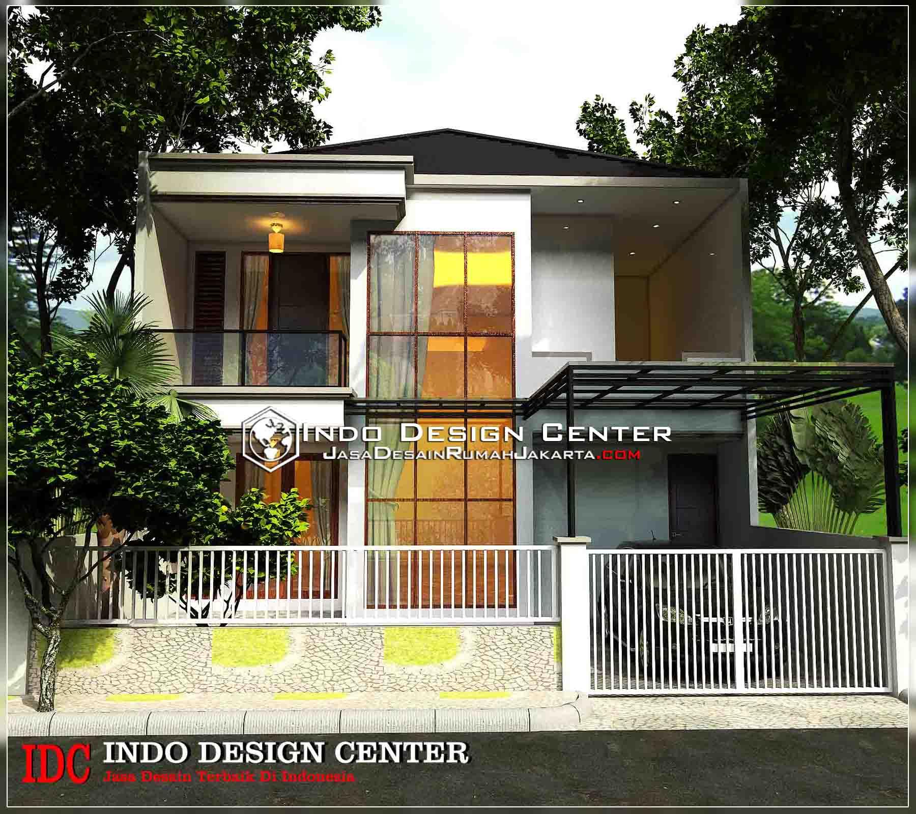 Rumah Minimalis 2 Lantai Arsip Page 3 Of 11 Jasa Desain Rumah