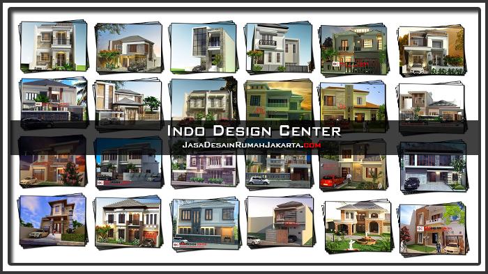 jasa-desain-rumah-jakarta-galeri-rumah-1-lanta2i Galeri Desain Rumah 2 Lantai